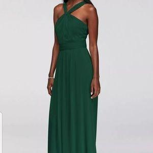 Dresses & Skirts - David's Bridal Bridesmaid Dress W11173